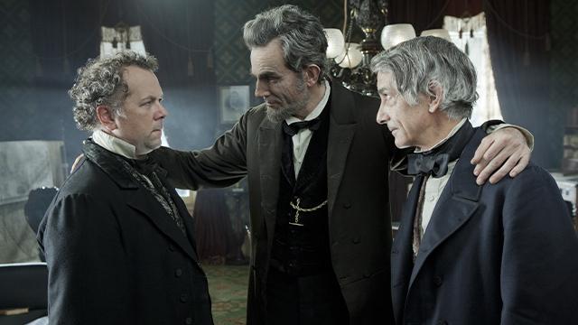 リンカーン 映画